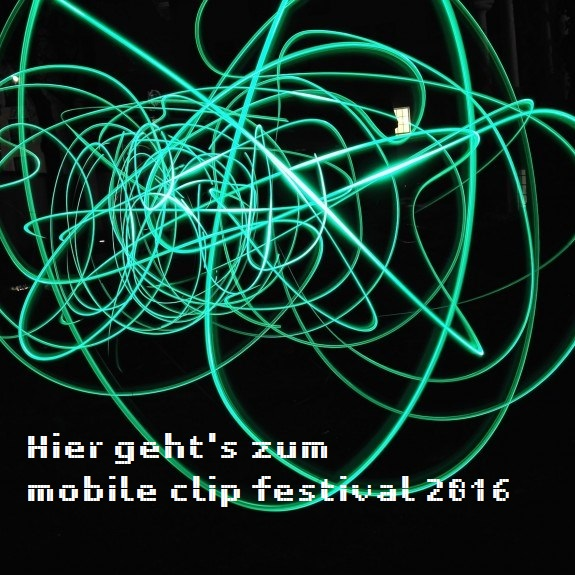 Das neue mobile clip festival